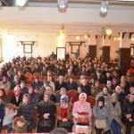 Kayseri'de Toplum Yararına Çalışma Programı