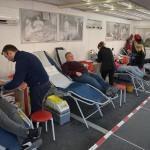 Şebinkarahisar'da kan bağışı kampanyası