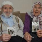 80 yıllık aşkları engel tanımıyor!