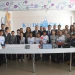 Eleşkirt'te aile destek merkezi açılışı yapıldı