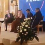 Bahreyn'den skandal sözler: İran tehdidi Filistin davasından önemli