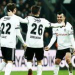 Beşiktaş'ta 3 isim sezon sonu ayrılıyor!