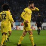 Chelsea, İsveç'ten avantajlı dönüyor!