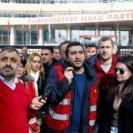 CHP'de 'Kırmızı Yelekliler' şoku! Ortalık karıştı