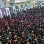 Çin'den rekor Turizm geliri!