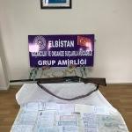 Kahramanmaraş'ta tefecilik operasyonu