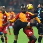 Galatasaray, Trabzonspor maçından sonra çoştu