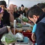 İstanbullular tanzim satışı sevdi