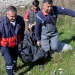 Kayıp kadının dere kenarında cesedi bulundu