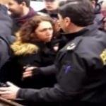 Polisin kolunu ısıran vekil, bu kez Diyarbakır'da zor anlar yaşattı