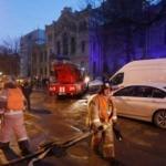 Rusya'da üniversite binası çöktü! Onlarca kişi enkaz altında!