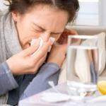 Soğuk algınlığı ve gribe iyi gelen besinler nelerdir? Gribi önleyen 5 besin...
