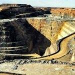 Türkiye, o ülkede altın ve volfram arayacak