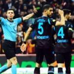 MHK, Ümit Öztürk'e maç vermedi!