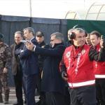 Emniyet Genel Müdürü Uzunkaya'dan Bursa'ya ziyaret