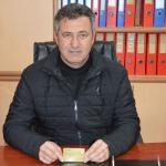 Havza'da esnafa TESK indirim kartları dağıtılıyor