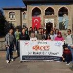 Hakkari'de 2018 yılında 25 SODES projesi uygulandı