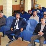 """Elazığ'da """"koruyucu aile"""" semineri"""