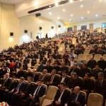 """Bitlis'te """"Şehir ve Beden Siyaseti"""" konferansı"""