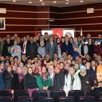 Bolu Belediyesi ile Hizmet-İş Sendikası arasında TİS imzalandı