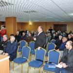 Sorgun'da hayvancılık ve tarımsal destekleme projeleri anlatıldı