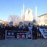 GÜNCELLEME - Iğdır'da okul müdürüne silahlı saldırı iddiası