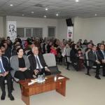 Çermik'te 90 kişiye girişimcilik belgesi
