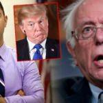 'Çılgın Sanders' Müslüman Şakir'i seçti! Trump'tan alaycı tweet