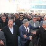 Van'da Şemski aşiretinden AK Parti'ye destek