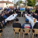 Terme'de mahalle toplantıları