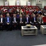 """""""Türkiye dünyanın istikrar, huzur ve güven adası"""""""