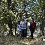 """Bilecik'in tarihi """"Kırka Yolu"""" turizme açılıyor"""