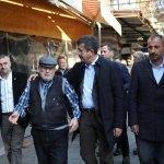 """""""İzmir, Türk halıcılığının merkezi haline gelecek"""""""