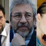 Gezi Parkı konuşmalarında 'Demet Evgar' detayı!