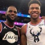 NBA All-Star nefes kesti! Kazanan yine LeBron!