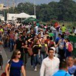 Venezuela'da çatışma iddiası!
