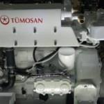 Türkiye'nin 100 Yerli Marin motoru görücüye çıktı