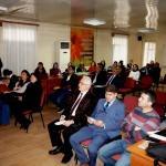 Sarıgöl'de 80 kişiye proje yazma semineri