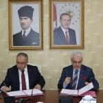 Sakarya'da denetimli serbestlik iş birliği protokolü imzalandı