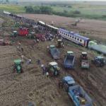 25 kişinin öldüğü tren kazasıyla ilgili yeni gelişme!