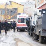 Şırnak'ta iki aile arasında kavga: 5 yaralı