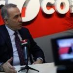 Abdurrahman Dursun açıkladı: Türkiye'de bir ilk olacak!