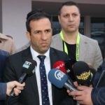 Malatyaspor'dan Halis Özkahya tepkisi