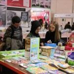 Karadeniz 5. Kitap Fuarı'nı 218 bin kişi ziyaret etti