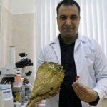 """""""Bakteriler çalışacak, Türk tarımı kazanacak"""""""