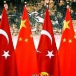 Çin'den Türkiye'ye 'Uygur Türkleri' tehdidi!