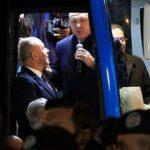 Erdoğan: Başkan 600 diyor sen 750 diyorsun