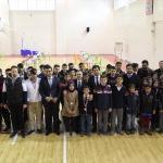 Bozkır Prof. Dr. Mustafa Öz Satranç Turnuvası