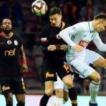 Galatasaray-Hatayspor maçının geniş özeti ve golleri! GS: 2 Hatayspor: 4