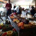Adana'da yepyeni bir tat! Bu Adana kebabı uzuyor!